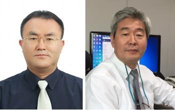 김보연 책임연구원과 권용태 교수. - 한국생명공학연구원 제공